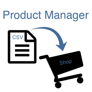 WooCommerce Product Manager Plugin